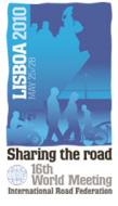 Presse XVI Weltkongress der International Road Federation (IRF)