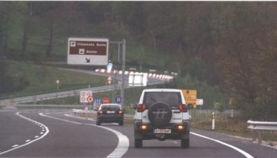 The entry of Spain into the European Community is a new challenge for the national road network.