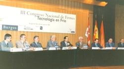 III Congrès national du cabinet