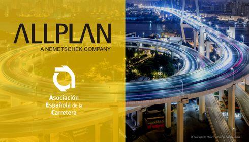 Sur le point de lancer sa nouvelle version du logiciel BIM pour les routes, Allplan arrive à l'AEC