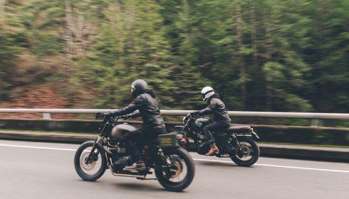 Os acidentes com motocicletas podem ser evitados?
