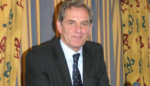 Le Professeur des Routes Felix Perez préside le Jury du 7ème Prix Juan Antonio Fernández del Campo