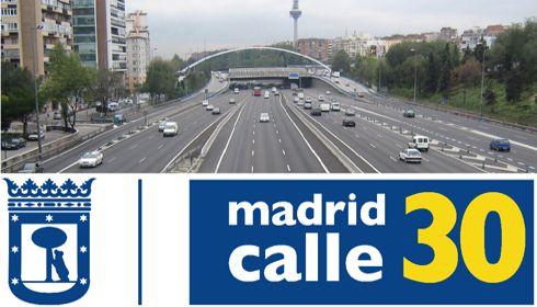 Die Madrid Calle 30 tritt der AEC bei und bringt der Straßengemeinschaft herausragendes Stadtmanagement