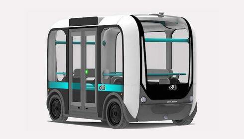 A AEC e a Universidade Carlos III lideram projeto pioneiro de transporte autônomo em Lanzarote