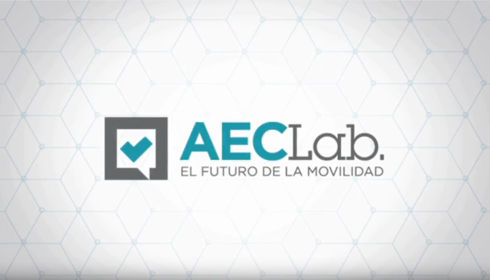 AECLab, the future of mobility