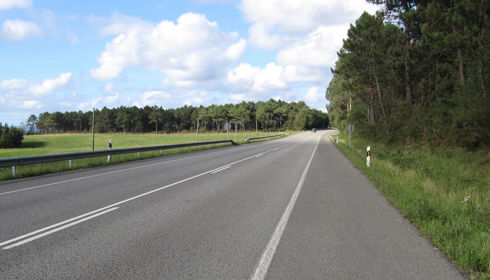 The 30% of safety barriers installed on Spanish roads conservation defects