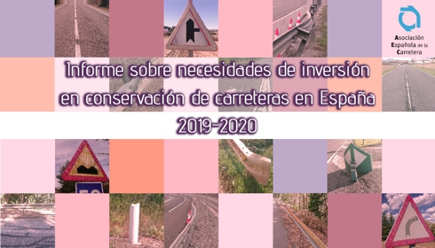 Spanish roads under examination. Online press conference, Tuesday, July 28, 11:00 a.m.