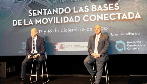 Резюме и выводы I Испанского конгресса умных дорог
