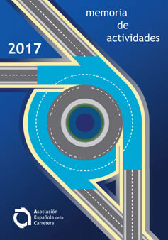 2017 memory of the Spanish Road Association