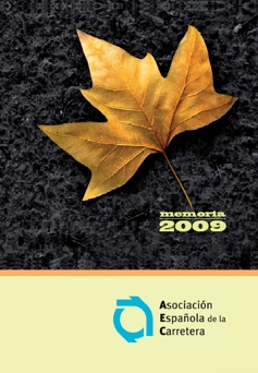 2009 memory of the Spanish Road Association