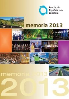 2011 memory of the Spanish Road Association