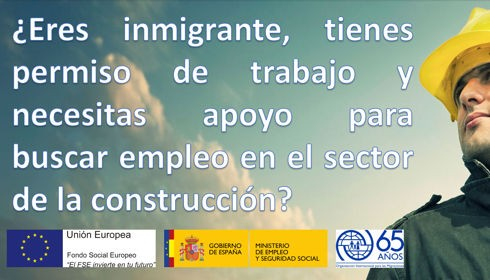 ACS unterstützt die Schaffung von Arbeitsplätzen in der Bauwirtschaft