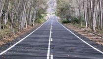La sécurité sur les routes conventionnelles: un défi prioritaire pour le 2020