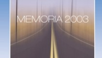 2003 memory of the Spanish Road Association