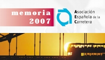 2007 memory of the Spanish Road Association