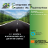 Pavement Management Congress in regional and provincial networks